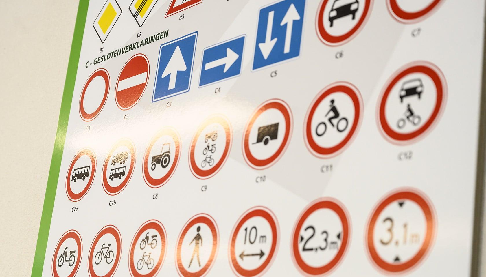 62: Wegenverkeerswet (WvW)